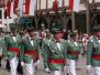 Schützenfest Sonntag Umzug - 4. Juli 2010-1