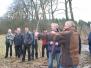 Wandertag der Schützengilde Höxter 2013