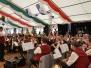 Schützenfest Montag 2016